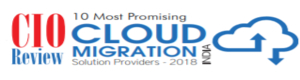 10 Most Promising Cloud Migration Solution Providers - 2018