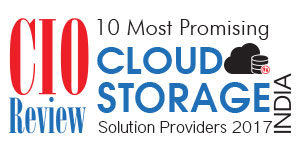 10 Most Promising Cloud Storage Providers - 2017