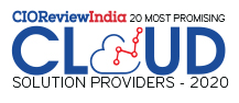 20 Most Promising Cloud Solution Providers - 2020