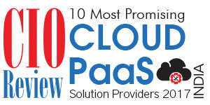 10 Most Promising Cloud PaaS Solution Providers - 2017