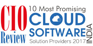 10 Most Promising Cloud Software Solution Providers 2017