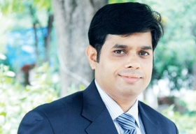 Sandeep Jamdagni, Head IT, Ashiana Housing Ltd