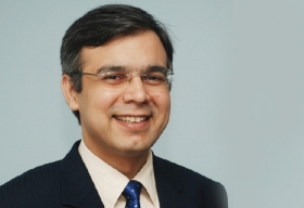Nitin Mishra, SVP & Chief Product Officer, Netmagic