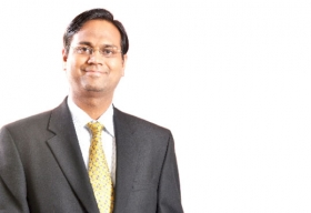 Mitesh Agarwal, Vice President- Solution Consulting and CTO - India, Oracle