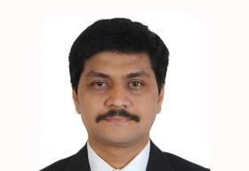 Suresh Dakavarapu, Head IT, Brigade Group