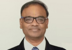 Mugunthan Soundararajan, SVP-IT, Matrimony.com