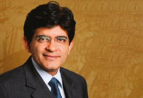 Atul Sareen, Vice President and Head of Cloud Sales, SAP Indian Subcontinent